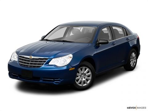 Pre-Owned 2009 Chrysler Sebring LX